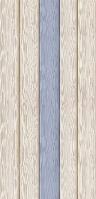 0157/2 Дом на море Брус синий