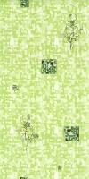 8007/4 желто-зеленый акцент